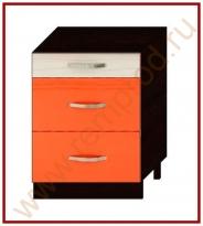 Стол Кухня Оранж 9 Модуль 09.66