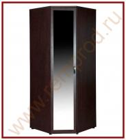 Шкаф угловой - Спальня Ривьера Модуль 95.09