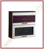 Шкаф-витрина Кухня Палермо 8 Модуль 08.09