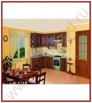 Кухня Глория 6 Комплектация 3