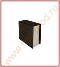 Стол - Книжка Колибри 12 Цвет: дуб «Венге»/дуб «Кобург»