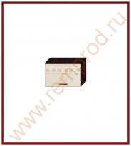 Шкаф над вытяжкой Кухня Аврора 10 Модуль 10.14