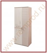 Шкаф - Спальня Британия Модуль 52.01