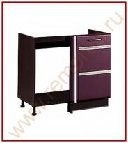Стол под мойку Угловой Кухня Палермо 8 Модуль 08.52.1