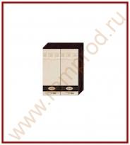 Шкаф-сушка Кухня Аврора 10 Модуль 10.01.1