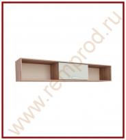 Полка - Спальня Розали Модуль 96.25
