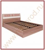 Кровать с подъемным механизмом - Спальня Розали Модуль 96.21.1