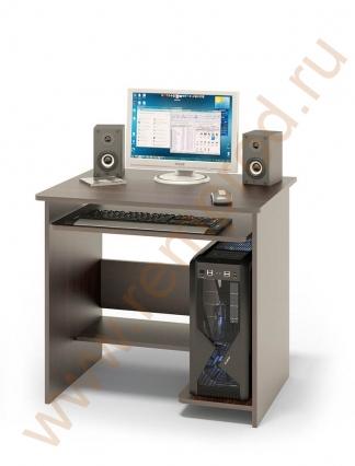 Компьютерный стол КСТ-01В