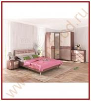 Спальня Розали Комплектация 2