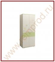 Шкаф - Спальня Акварель Модуль 53.01