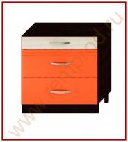 Стол Кухня Оранж 9 Модуль 09.92