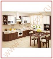 Кухня Каролина 11 Комплектация 2