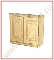 Шкаф-сушка Кухня Глория 3 Модуль 03.02