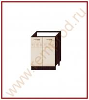 Стол под мойку Кухня Аврора 10 Модуль 10.50