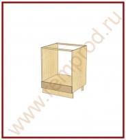 Стол под встр. технику Кухня Глория 3 Модуль 03.57.1