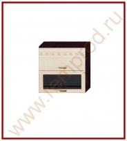 Шкаф-витрина Кухня Аврора 10 Модуль 10.09