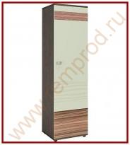 Шкаф для одежды Правый Гостиная Соренто Модуль 34.04