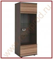 Шкаф-витрина Малый Гостиная Соренто Модуль 34.09