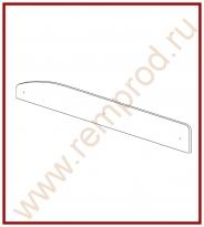 Панель - Спальня Акварель Модуль 53.16