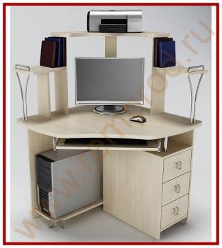 Компьютерный Стол Фортуна 35
