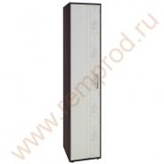 Шкаф-пенал левый - Спальня Джулия Модуль 97.10