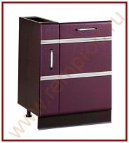 Панель для посудомоечной машины Кухня Палермо 8 Модуль 08.68.1