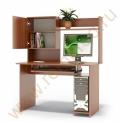 Компьютерный стол КСТ-04+ надстройка КН-24