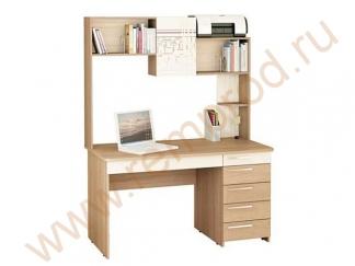 Стол письменный - Спальня Бриз Модуль 54.14