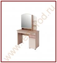 Туалетный Столик - Спальня Розали Модуль 96.06