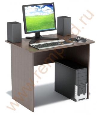 Компьютерный стол СПМ-01В