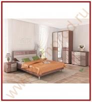 Спальня Розали Комплектация 3