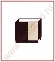 Стол под мойку Угловой Кухня Аврора 10 Модуль 10.52.1