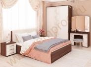 Спальня Джулия Комплектация 3